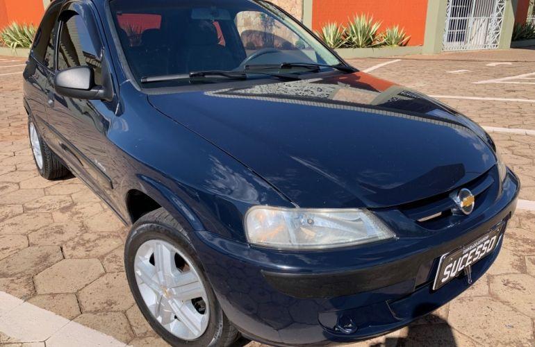 Chevrolet Celta Super 1.0 VHC 2p - Foto #1