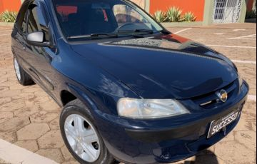 Chevrolet Celta Super 1.0 VHC 2p