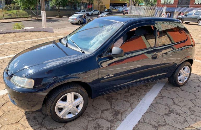 Chevrolet Celta Super 1.0 VHC 2p - Foto #5