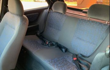 Chevrolet Celta Super 1.0 VHC 2p - Foto #8