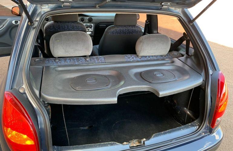 Chevrolet Celta Super 1.0 VHC 2p - Foto #9