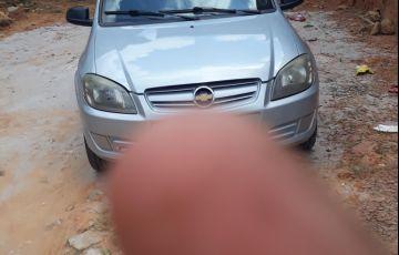 Chevrolet Celta Spirit 1.0 VHCE (Flex) 4p - Foto #6