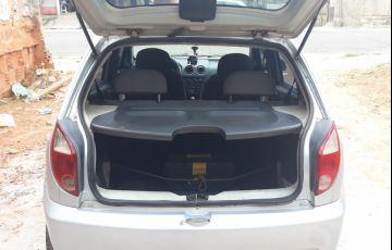 Chevrolet Celta Spirit 1.0 VHCE (Flex) 4p - Foto #9