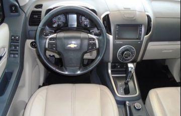 Chevrolet Trailblazer LTZ 2.8 Turbo Diesel 4x4 - Foto #5