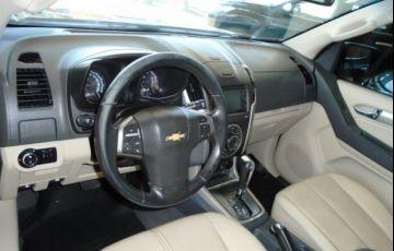 Chevrolet Trailblazer LTZ 2.8 Turbo Diesel 4x4 - Foto #6