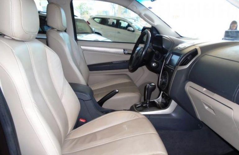 Chevrolet Trailblazer LTZ 2.8 Turbo Diesel 4x4 - Foto #7