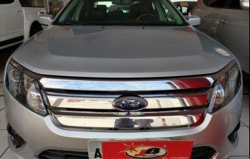 Ford Fusion 2.5 SE iVCT (Flex) (Aut)