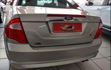 Ford Fusion 2.5 SE iVCT (Flex) (Aut) - Foto #4