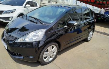 Honda Fit EXL 1.5 16V (flex) (aut)