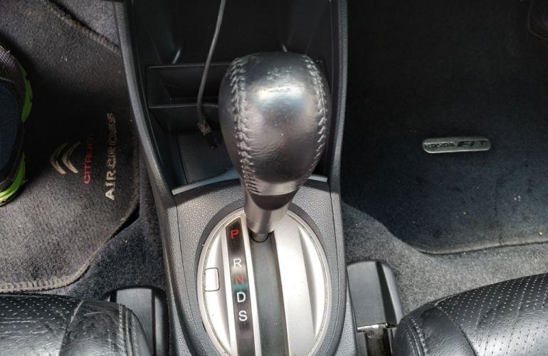 Honda Fit EXL 1.5 16V (flex) (aut) - Foto #2