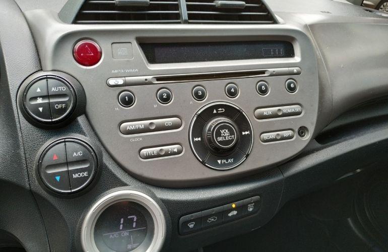 Honda Fit EXL 1.5 16V (flex) (aut) - Foto #3