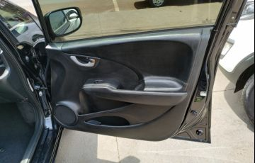 Honda Fit EXL 1.5 16V (flex) (aut) - Foto #8