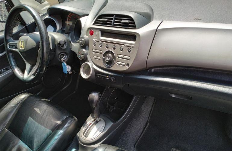 Honda Fit EXL 1.5 16V (flex) (aut) - Foto #9