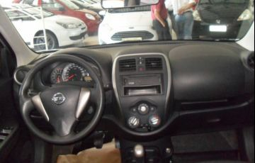 Nissan March S 1.0 16V Flex - Foto #6