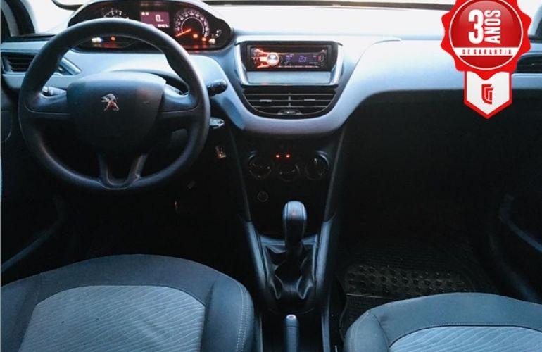 Peugeot 208 1.5 Active 8V Flex 4p Manual - Foto #2