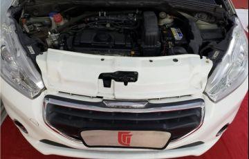 Peugeot 208 1.5 Active 8V Flex 4p Manual - Foto #7