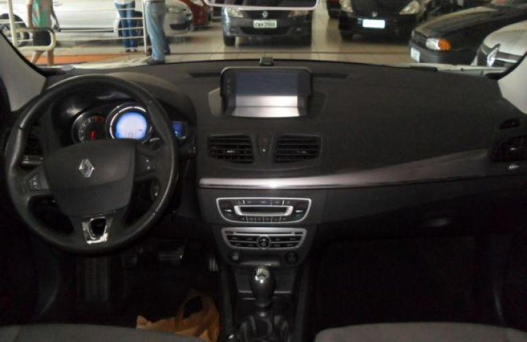 Renault Fluence Dynamique 2.0 16V HI-Flex - Foto #6