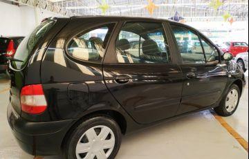 Renault Scénic Authentique 1.6 16V (flex) - Foto #4