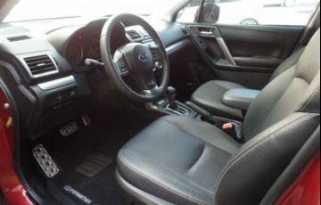Subaru Forester XT 4X4 2.0 Turbo Intercooler 16V - Foto #8