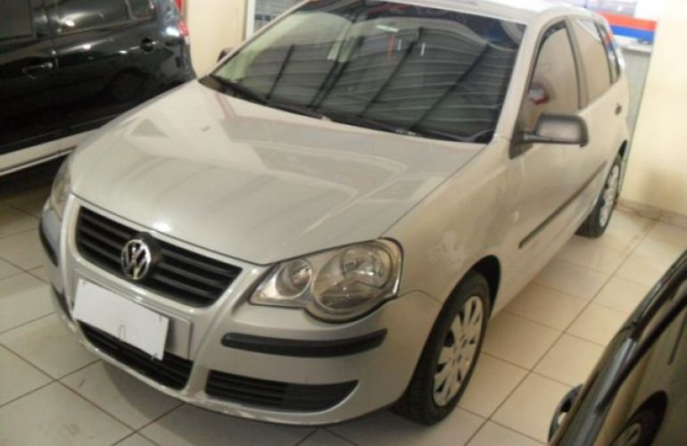 Volkswagen Polo 1.6 8V Flex - Foto #2
