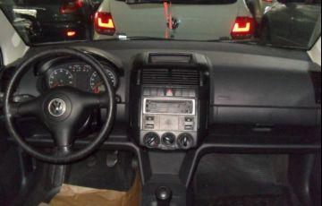 Volkswagen Polo 1.6 8V Flex - Foto #6