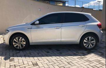 Volkswagen Polo 200 TSI Comfortline (Aut) (Flex)