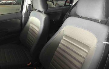 Volkswagen Voyage 1.6 VHT Comfortline (Flex) - Foto #8