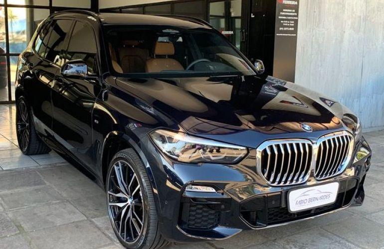 BMW X5 X Drive 30d 3.0 - Foto #2
