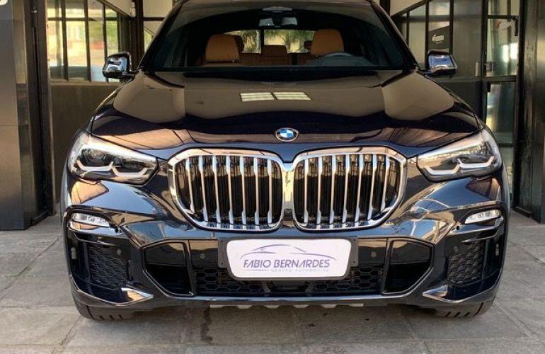 BMW X5 X Drive 30d 3.0 - Foto #3