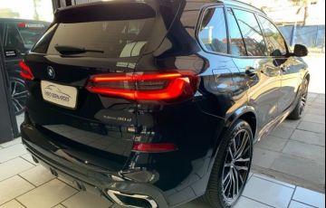 BMW X5 X Drive 30d 3.0 - Foto #6