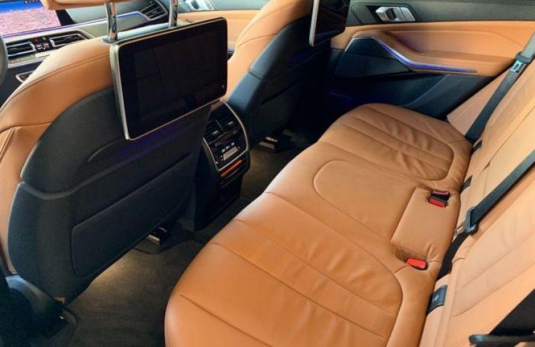 BMW X5 X Drive 30d 3.0 - Foto #8