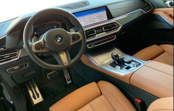 BMW X5 X Drive 30d 3.0 - Foto #10