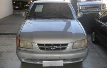 Chevrolet Blazer DLX 4X2 4.3 SFI V6 12V