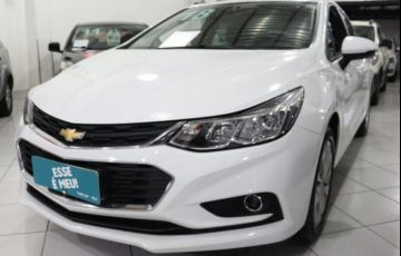 Chevrolet Cruze LT 1.4 Turbo Ecotec 16V Flex
