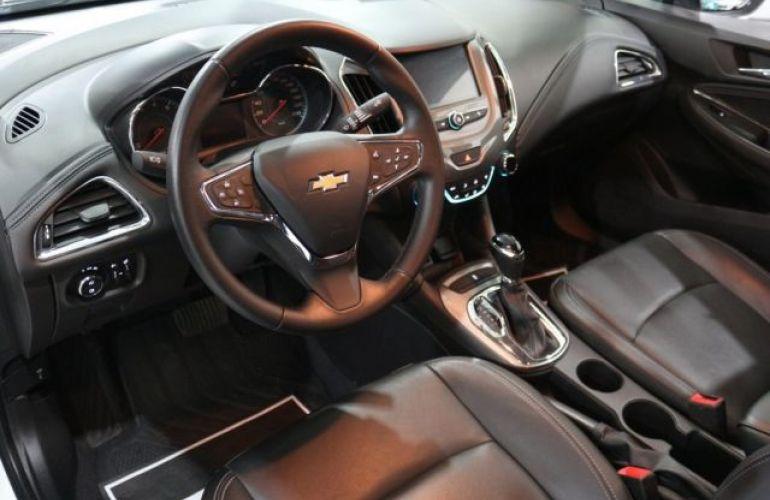 Chevrolet Cruze LT 1.4 Turbo Ecotec 16V Flex - Foto #4