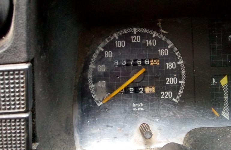 Chevrolet Kadett Hatch SLE 1.8 - Foto #1
