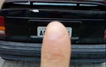 Chevrolet Kadett Hatch SLE 1.8 - Foto #2