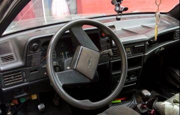 Chevrolet Kadett Hatch SLE 1.8 - Foto #3