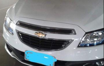 Chevrolet Onix 1.4 LT SPE/4 (Aut) - Foto #2