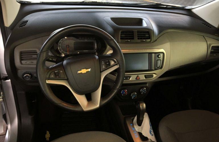 Chevrolet Spin LTZ 7S 1.8 (Flex) (Aut) - Foto #4