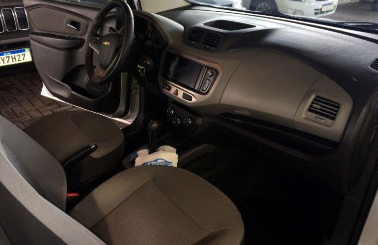 Chevrolet Spin LTZ 7S 1.8 (Flex) (Aut) - Foto #10