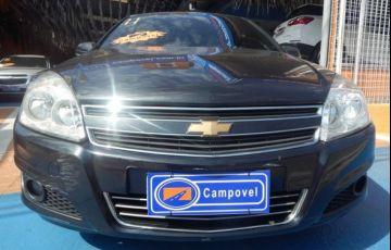 Chevrolet Vectra Elegance 2.0 Mpfi 8V Flexpower - Foto #1
