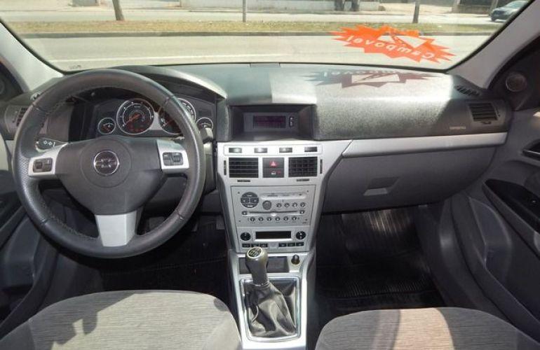 Chevrolet Vectra Elegance 2.0 Mpfi 8V Flexpower - Foto #5