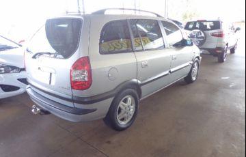 Chevrolet Zafira Elegance 2.0 (Flex) - Foto #6