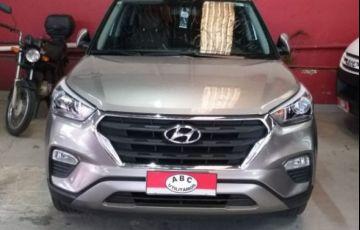 Hyundai Creta Prestige 2.0 16V - Foto #2