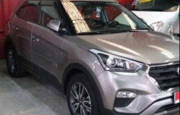 Hyundai Creta Prestige 2.0 16V - Foto #3
