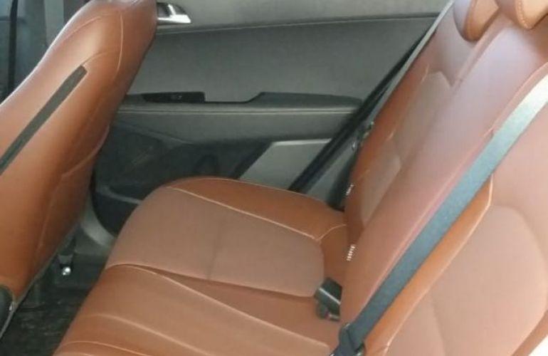 Hyundai Creta Prestige 2.0 16V - Foto #7