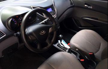 Hyundai HB20S 1.6 Comfort Plus (Aut) - Foto #6
