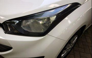 Hyundai HB20S 1.6 Comfort Plus (Aut) - Foto #8