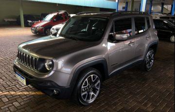 Jeep Renegade 2.0 TDi Longitude 4wd